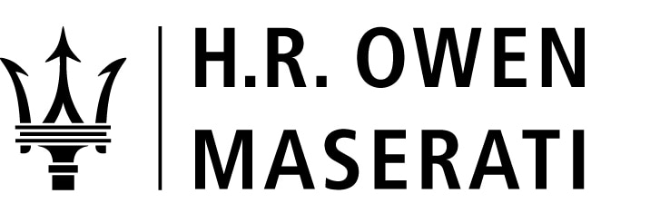 HR Owen - Maserati Gold Sponsor 2019