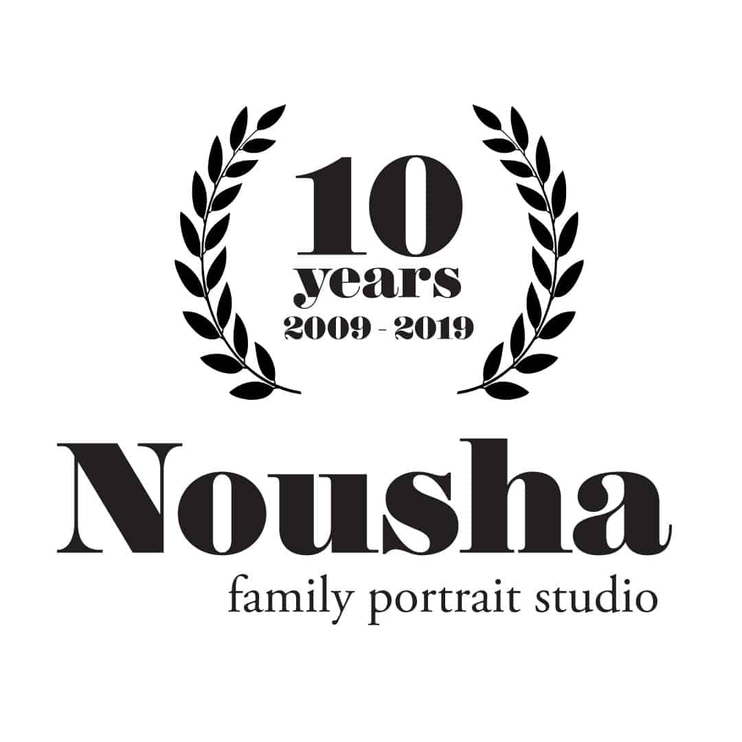Nousha Photography Gold Sponsor 2019
