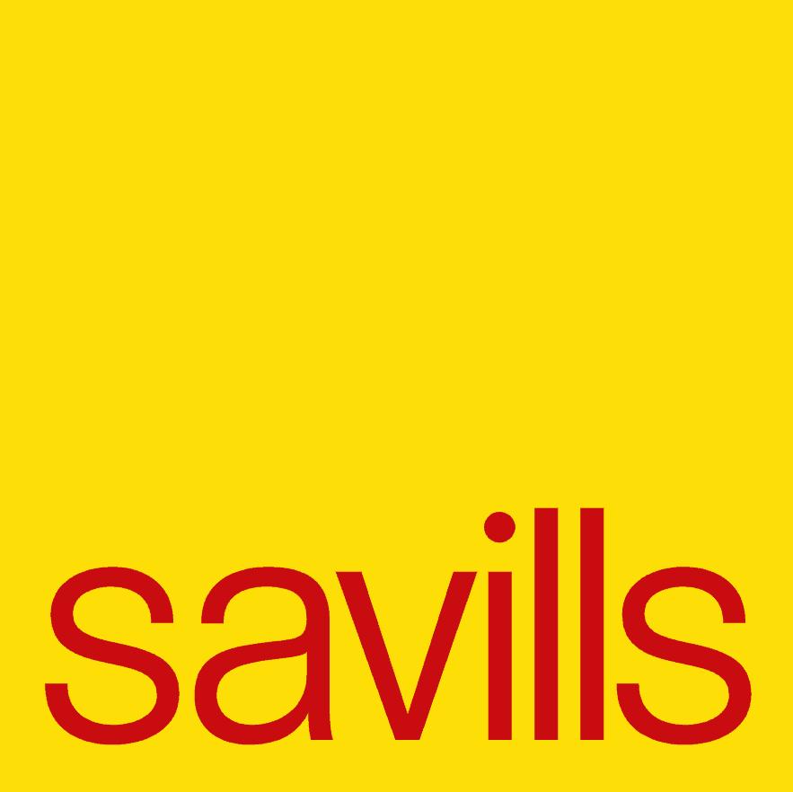 Savills Gold Sponsor 2019