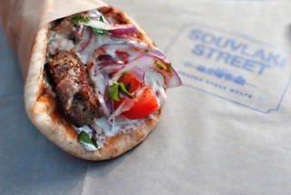 Souvlaki and Logo (1)